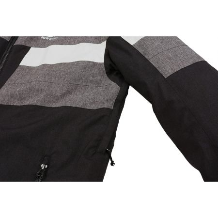 Men's ski jacket - Hannah ALONZO - 5