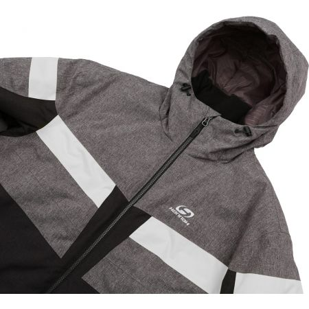 Men's ski jacket - Hannah ALONZO - 3