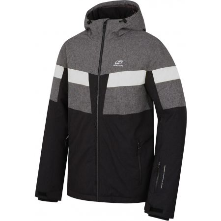 Men's ski jacket - Hannah ALONZO - 1