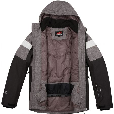 Men's ski jacket - Hannah ALONZO - 7
