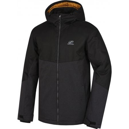 Men's ski jacket - Hannah CLAYTON - 1