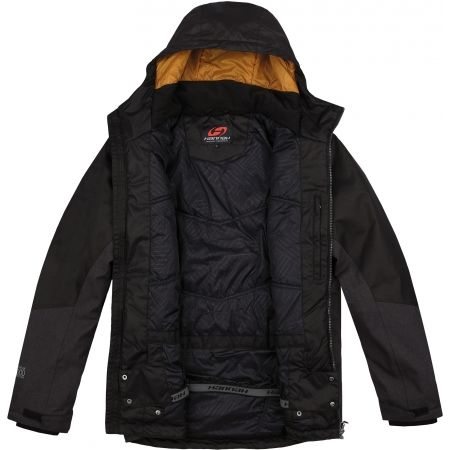 Men's ski jacket - Hannah CLAYTON - 6