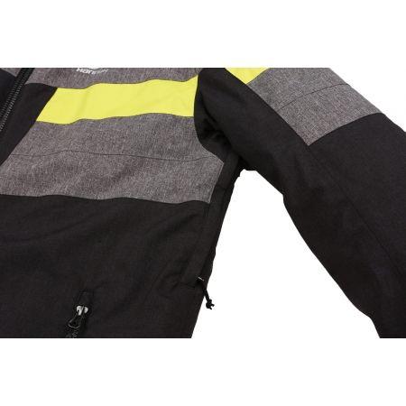 Pánská lyžařská bunda - Hannah ALONZO - 5