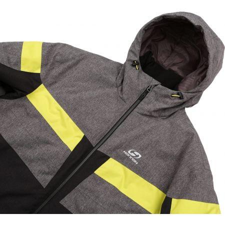 Men's ski jacket - Hannah ALONZO - 3