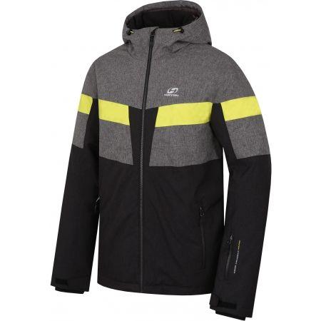 Men's ski jacket - Hannah ALONZO - 1