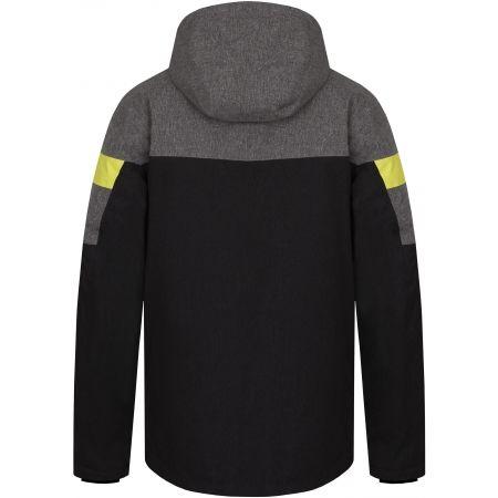 Men's ski jacket - Hannah ALONZO - 2