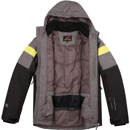 Men's ski jacket - Hannah ALONZO - 7