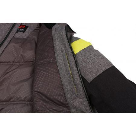 Pánská lyžařská bunda - Hannah ALONZO - 8
