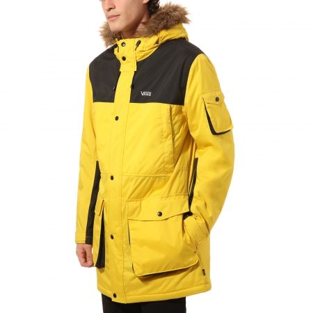 Vans MN SHOLES MTE - Men's winter parka