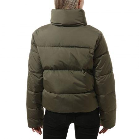 Women's winter jacket - Vans WM FOUNDRY PUFFER - 2