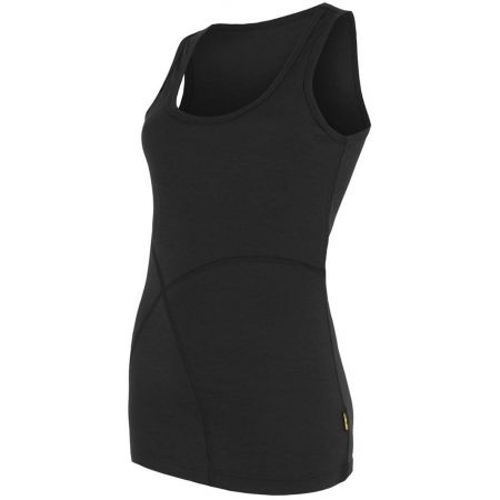 Sensor MERINO ACTIVE W - Damen Top
