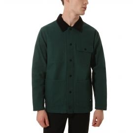 Vans MN DRILL CHORE COAT - Men's jacket