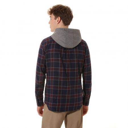 Мъжка риза - Vans MN PARKWAY - 4