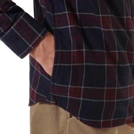 Мъжка риза - Vans MN PARKWAY - 3