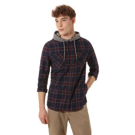 Мъжка риза - Vans MN PARKWAY - 2