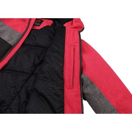 Dámská lyžařská bunda - Hannah BRIGITT - 7