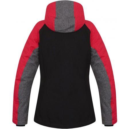Dámská lyžařská bunda - Hannah BRIGITT - 2