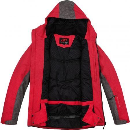 Dámská lyžařská bunda - Hannah BRIGITT - 6