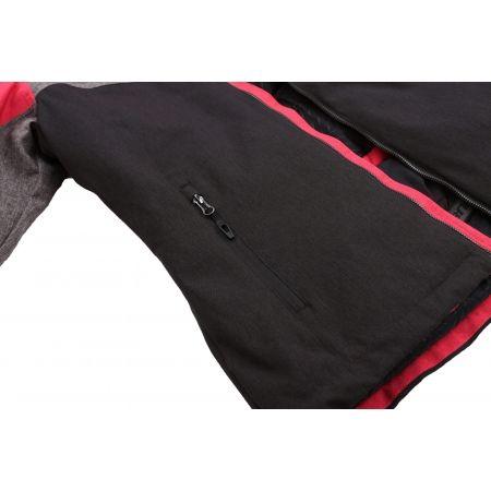 Dámská lyžařská bunda - Hannah BRIGITT - 3