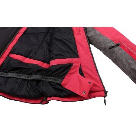 Dámská lyžařská bunda - Hannah BRIGITT - 8
