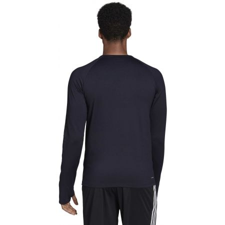 Мъжка блуза - adidas MENS GEAR UP LONGSLEEVE TEE - 8