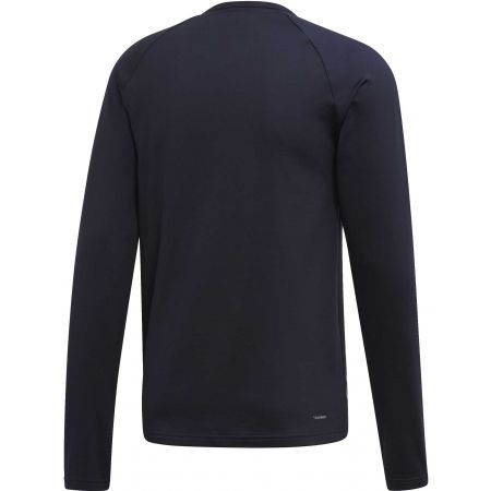 Мъжка блуза - adidas MENS GEAR UP LONGSLEEVE TEE - 2