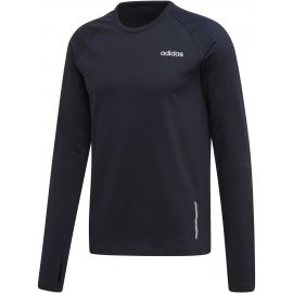 adidas MENS GEAR UP LONGSLEEVE TEE