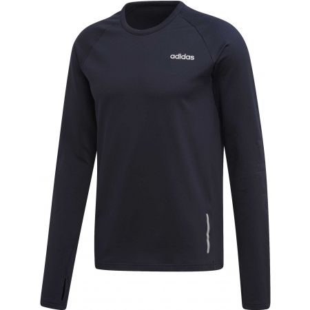 Мъжка блуза - adidas MENS GEAR UP LONGSLEEVE TEE - 1