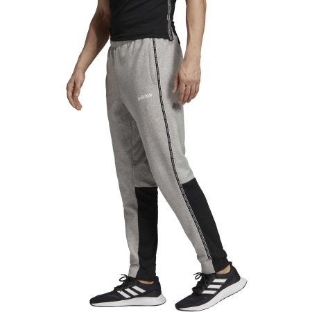 Мъжко спортно долнище - adidas MENS CELEBRATE THE 90S COLORBLOCK PANT - 4