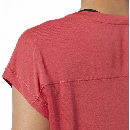 Dámske tričko - Reebok WOR SUPREMIUM 2.0 TEE BIG LOGO - 6