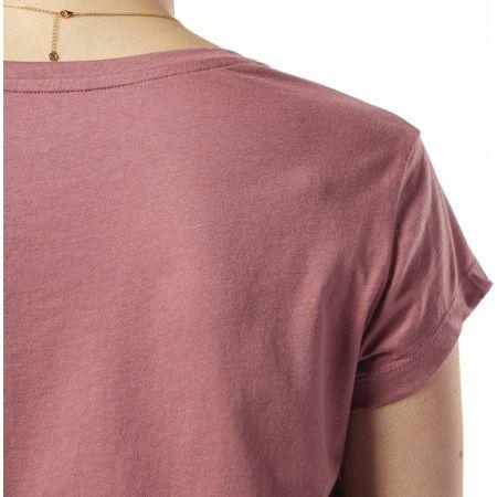 Dámské tričko - Reebok GS CAMO EASY TEE - 6