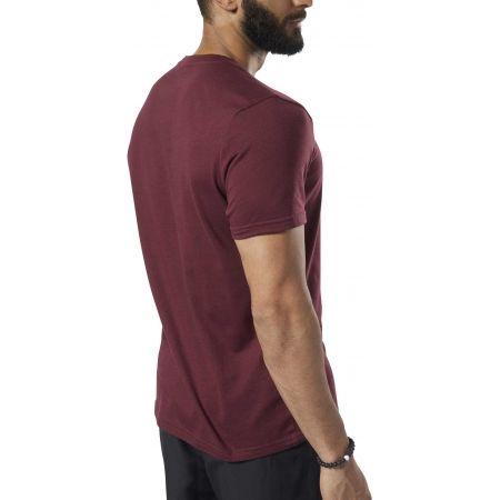 Pánské tričko - Reebok CLASSIC TEE - 3