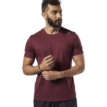 Pánské tričko - Reebok CLASSIC TEE - 1