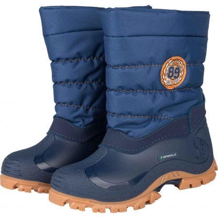 Dětská zimní obuv - Spirale COLORADO - 2