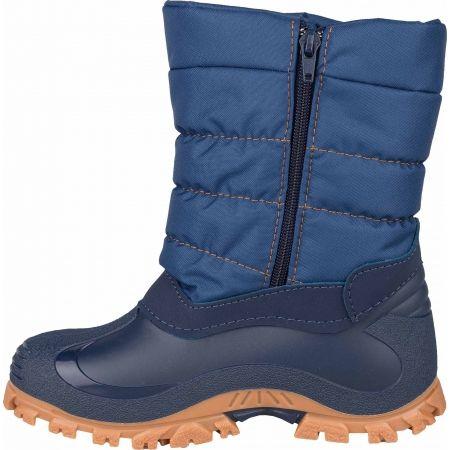 Dětská zimní obuv - Spirale COLORADO - 4