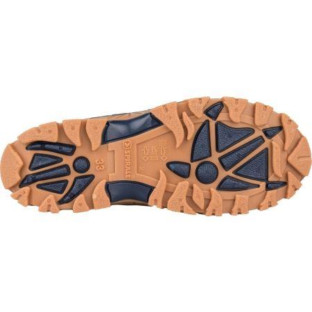 Dětská zimní obuv - Spirale COLORADO - 6