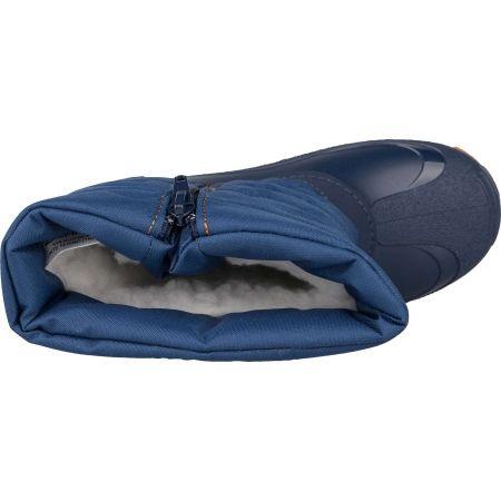 Dětská zimní obuv - Spirale COLORADO - 5