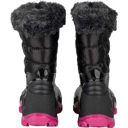 Dětská zimní obuv - Spirale COLORADO - 7