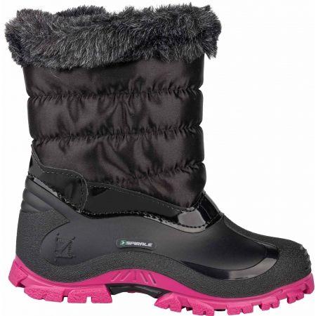 Dětská zimní obuv - Spirale COLORADO - 3