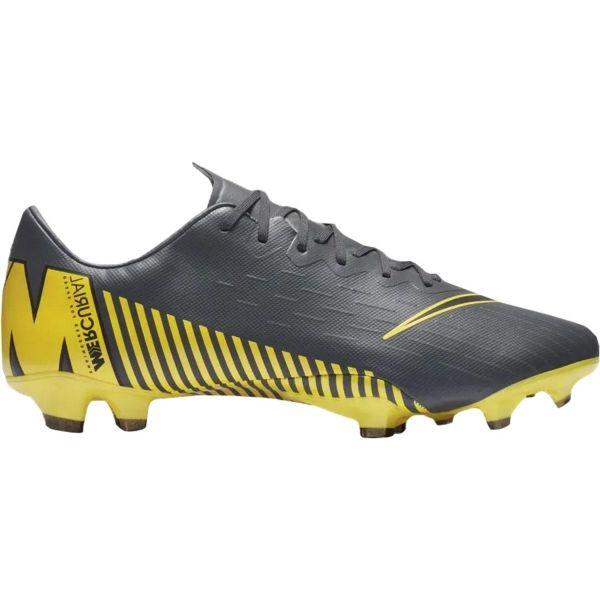 Nike VAPOR 12 PRO FG GAME OVER žlutá 9.5 - Pánské kopačky