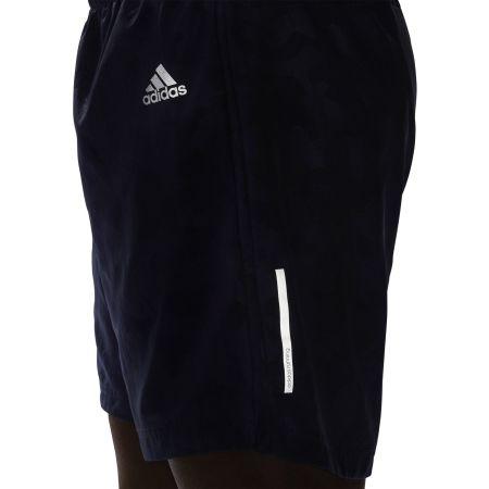 Pánské šortky - adidas RUN IT SHORT - 9