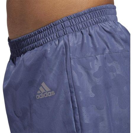 Pánské šortky - adidas RUN IT SHORT - 7