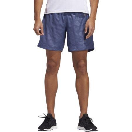 Pánské šortky - adidas RUN IT SHORT - 3