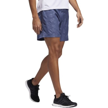 Pánské šortky - adidas RUN IT SHORT - 4