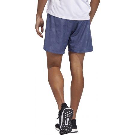 Pánské šortky - adidas RUN IT SHORT - 6