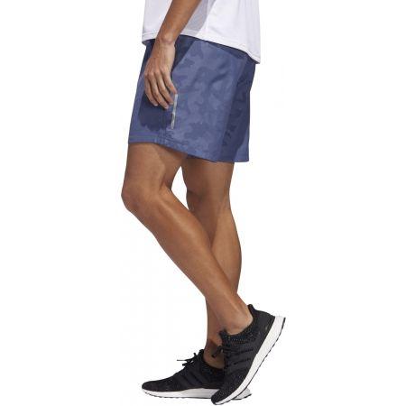 Pánské šortky - adidas RUN IT SHORT - 5