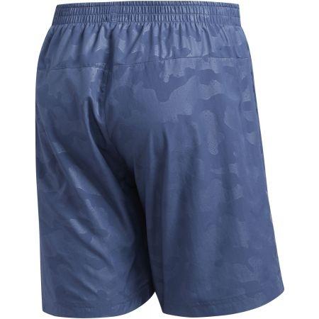 Pánské šortky - adidas RUN IT SHORT - 2