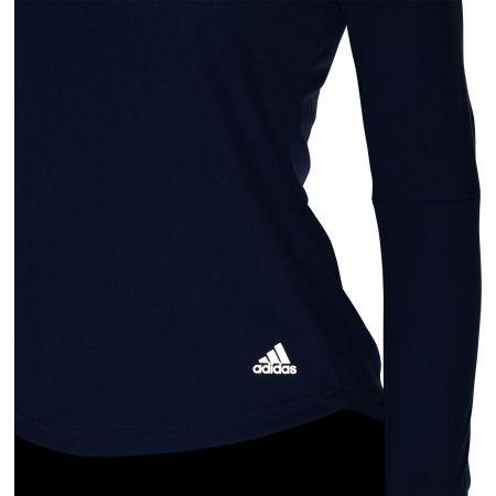 Dámské běžecké tričko - adidas OWN THE RUN LS - 9