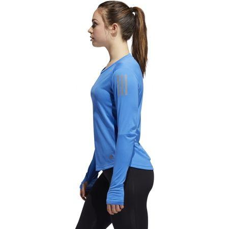 Dámské běžecké tričko - adidas OWN THE RUN LS - 6