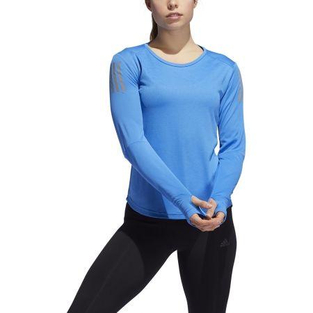 Dámské běžecké tričko - adidas OWN THE RUN LS - 3